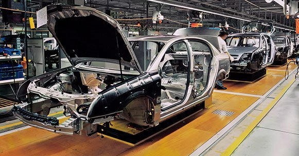 global-automobile-manufacturer-tax-benefit